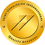 Logo Premio Joint Commission International