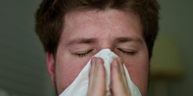 Sinusitis clinica las condes