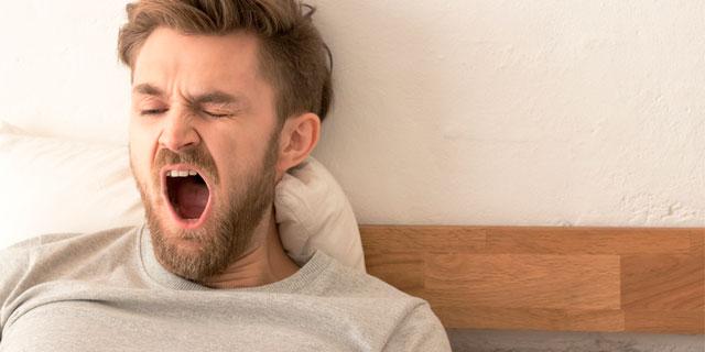 Tratamiento para la apnea del sueño - Clínica Las Condes