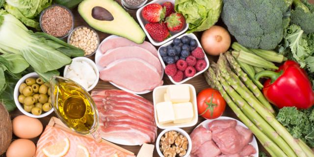 Dieta cetogénica: una receta contra la epilepsia - Clínica las Condes