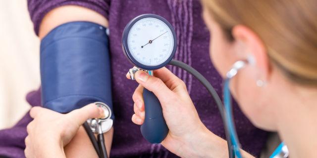 Síntomas de hipertensión ¿Existen, cuáles son? - Clínica Las Condes