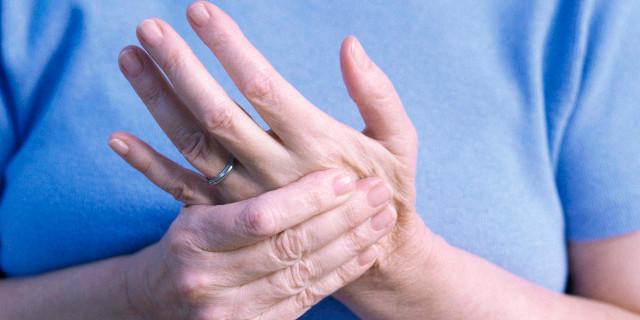 manos que duelen